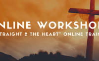 PRAYING FOR OUR CHILDREN AND LOVED ONES | Online Workshop #1